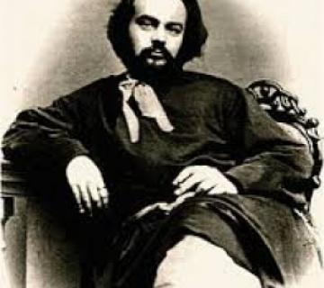 180-річчя від дня народження Михайла Петровича Старицького