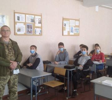 Герой нашого часу Васильманов Олександр Віталійович